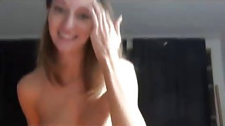 German Teen Homemade Anal Fuck