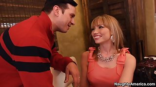 Maya Hills & Anthony Rosano in My Wife Shot Friend