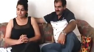 Kahyanin Karisi (Turkish movie)